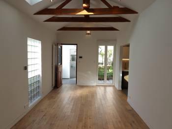 Maison 3 pièces 58,21 m2