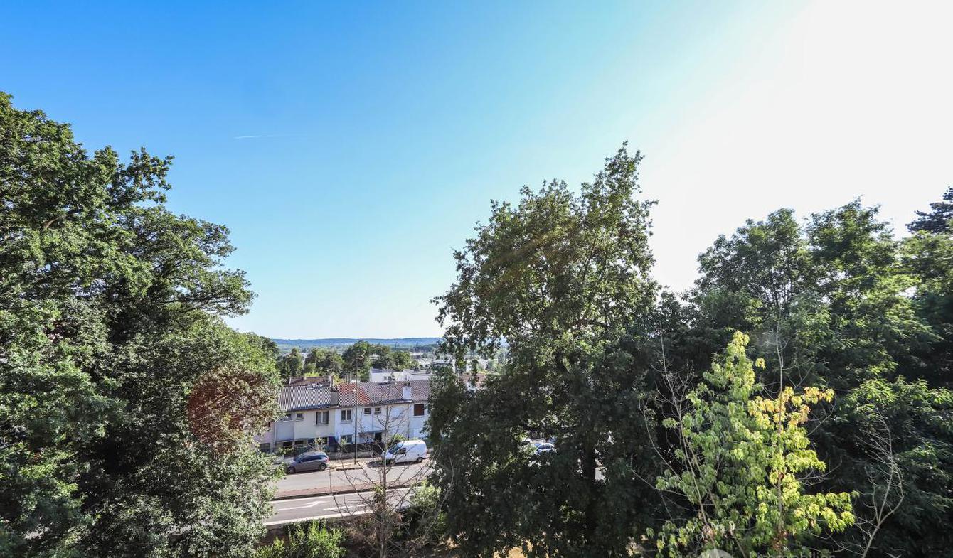 Appartement La Celle-Saint-Cloud
