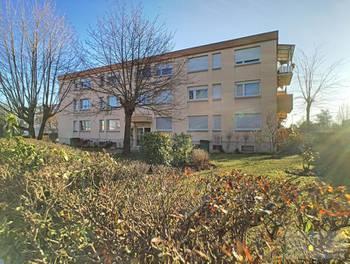 Appartement 3 pièces 72,13 m2