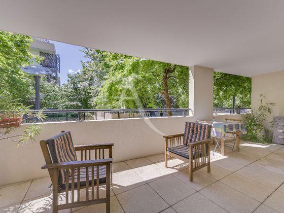 Vente appartement 4 pièces 82,94 m2