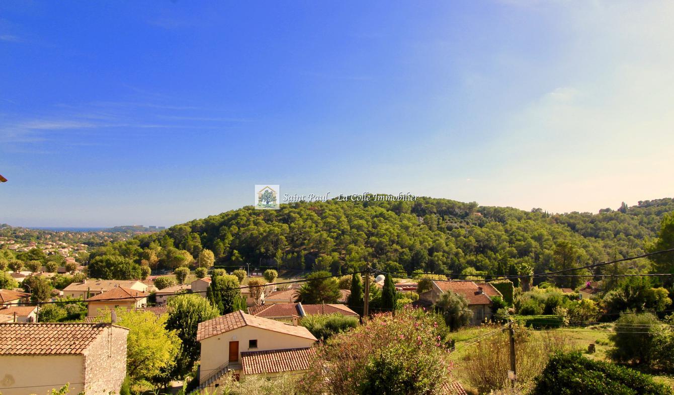 Maison avec terrasse La Colle-sur-Loup