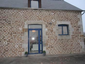 Maison 3 pièces 73,5 m2