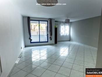 Appartement 7 pièces 92 m2