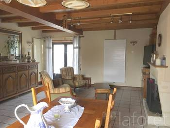 Maison 8 pièces 140 m2