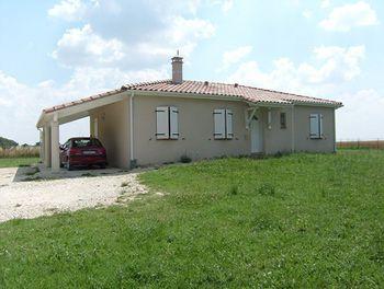 maison à Saint-Germier (32)