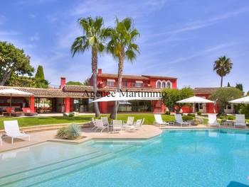 Villa 6 pièces 340 m2