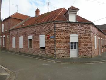 Maison 7 pièces 124,53 m2
