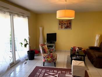 Appartement 2 pièces 54,92 m2
