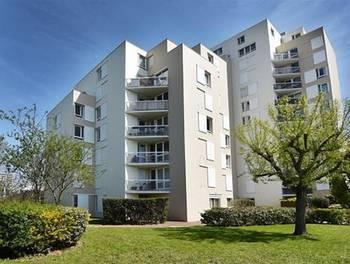 Appartement 2 pièces 57,55 m2
