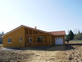 Maison 3 pièces 98,92 m2