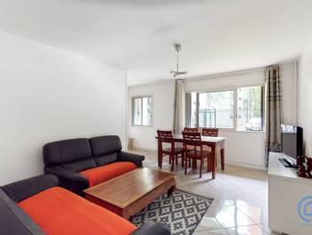 Appartement 5 pièces 94,51 m2