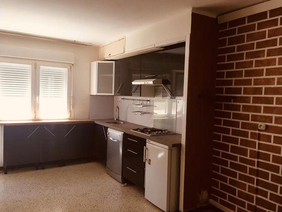 Location appartement meublé 3 pièces 45 m2