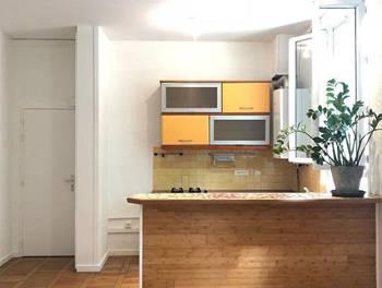 Appartement 2 pièces 50,07 m2