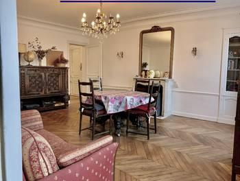 Appartement 4 pièces 101 m2