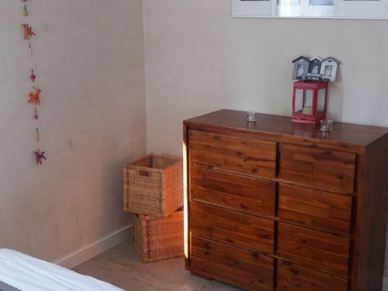 Vente appartement 3 pièces 56,11 m2