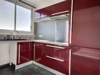 Appartement 3 pièces 63,43 m2