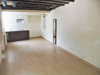 Appartement 3 pièces 52,38 m2