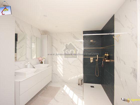 Vente villa 6 pièces 157 m2