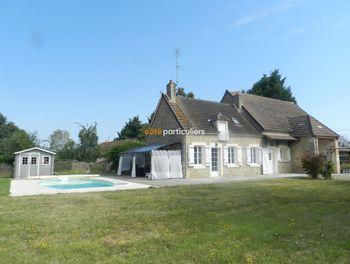 maison à Arpheuilles (18)