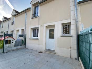 Maison 4 pièces 73,4 m2