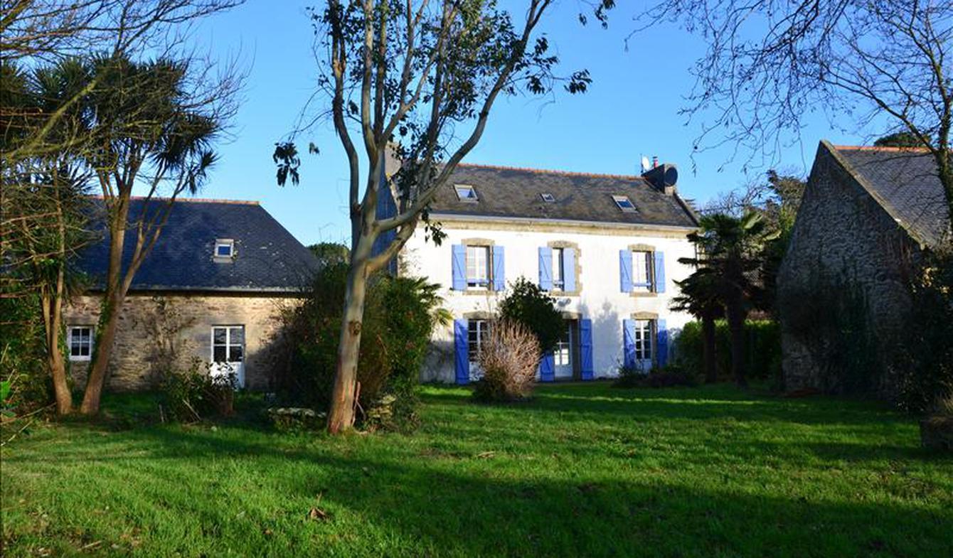 Maison Poullan-sur-Mer