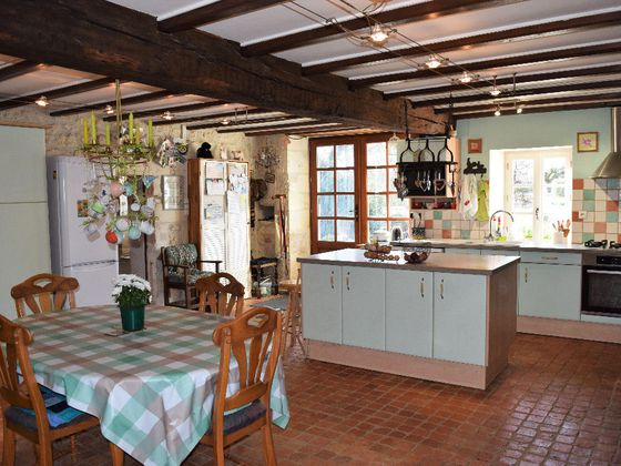 Vente maison 11 pièces 294 m2