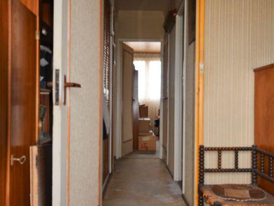 Vente appartement 3 pièces 61,54 m2