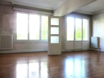 Appartement 4 pièces 86,66 m2