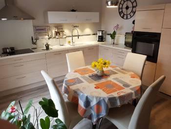 Maison 8 pièces 174 m2