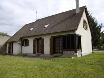 Maison 5 pièces 115 m2