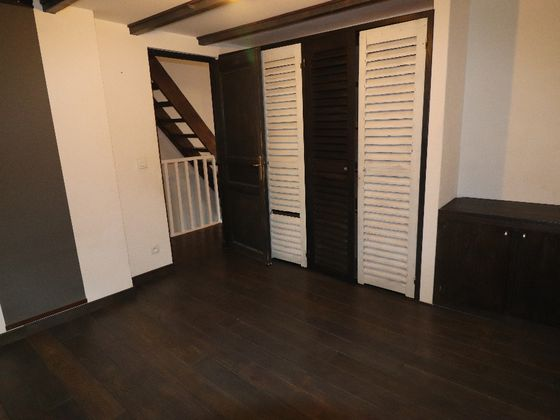 Location appartement 2 pièces 44,67 m2