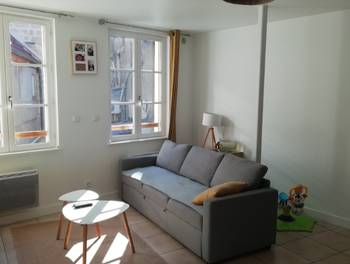 Appartement 2 pièces 42,53 m2