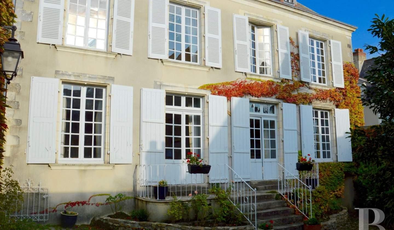 Maison Angers