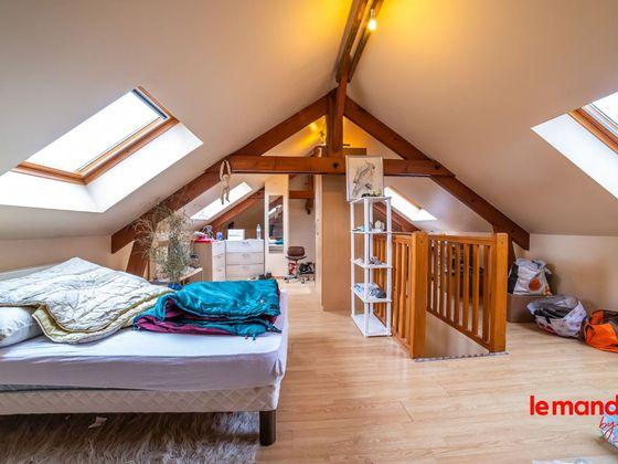 Vente maison 5 pièces 124,89 m2