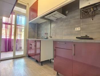 Appartement 4 pièces 84,4 m2