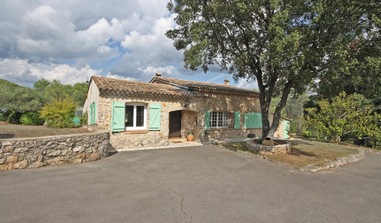 Villa avec piscine et terrasse Taradeau