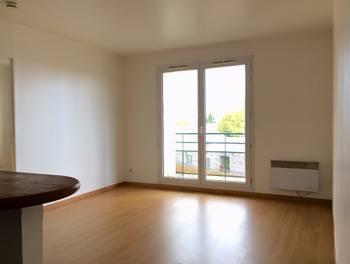 Appartement 2 pièces 38,34 m2
