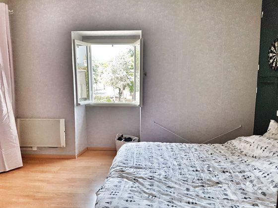 Vente appartement 3 pièces 55,69 m2
