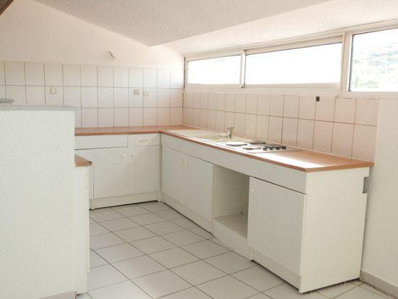 Location appartement 4 pièces 81,75 m2