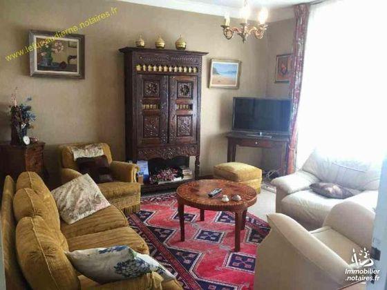 Vente maison 6 pièces 140 m2