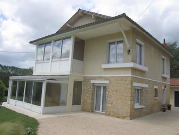 Maison 13 pièces 191 m2