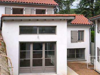 maison à Saint-Didier-au-Mont-d'Or (69)