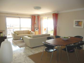Appartement 3 pièces 83,28 m2