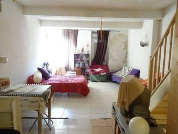 Maison 3 pièces 93,3 m2