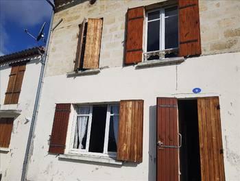Maison 7 pièces 78 m2