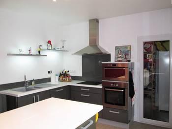 Appartement 4 pièces 88,03 m2