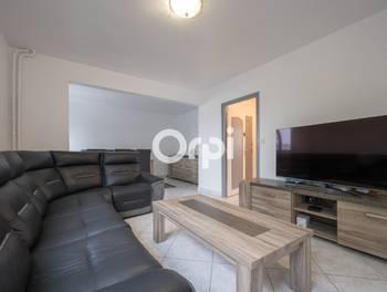 Appartement 5 pièces 82,23 m2
