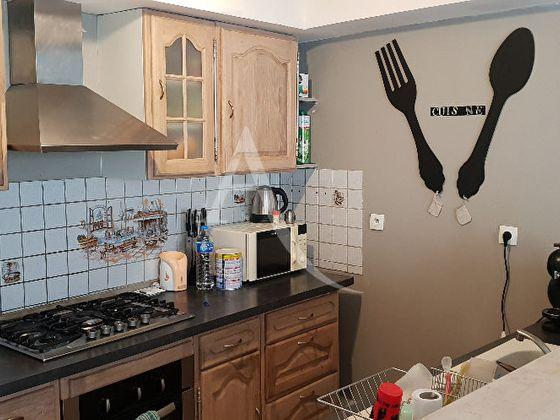 Vente maison 5 pièces 119,52 m2