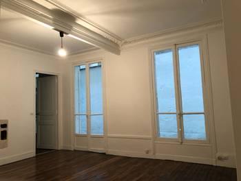 Appartement 3 pièces 52,02 m2