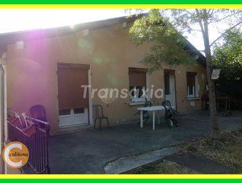 maison à Paslières (63)
